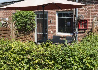 Ferienwohnung Hexenstube, Weidenhof, Xanten
