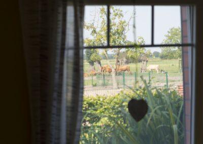 Ferienwohnung Kornkammer, Weidenhof, Xanten